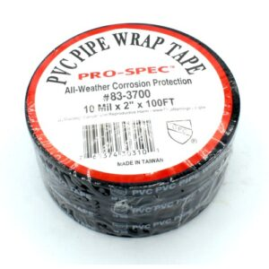Pipe Wrap Tapes