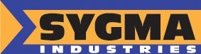 High definition logo of Sygma Industries