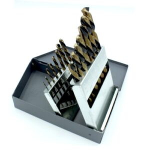 Twist Drill Bit Sets