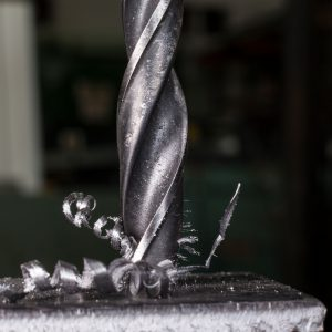 High Speed Steel Drill Bits