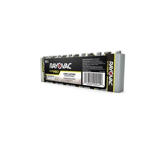 Sygma 9V Alkaline Battery